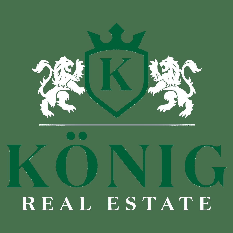 Koenig Real Estate Logo